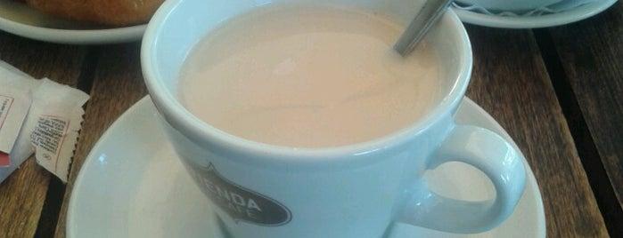Tienda de Café is one of Brunch.
