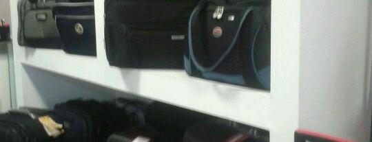 Bag Service is one of LUGARES VISITADOS.