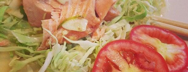 Renu Nakorn Restaurant is one of LA Food to try.