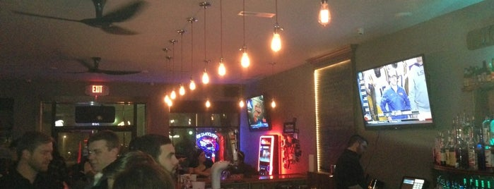 Bugsy's is one of Best Bars in Town!.