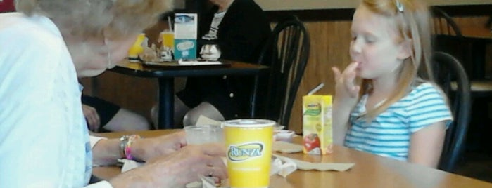 Runza is one of Dining of Omaha.