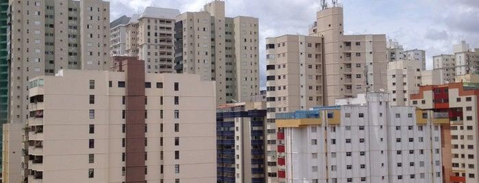 Rua T-37 is one of Utilidade Pública.