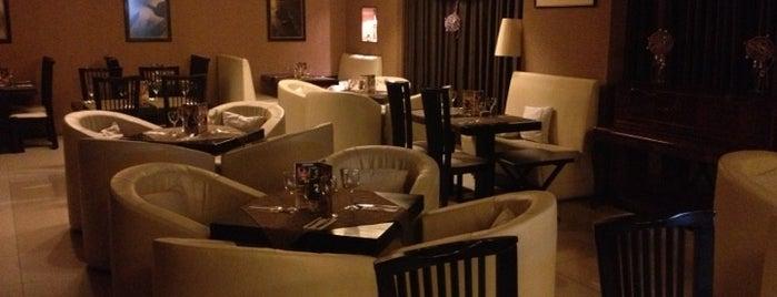 Velgar Restaurant & Banquet Hall is one of ♥.