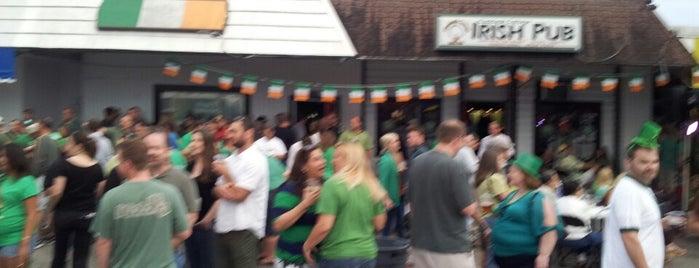 Claddagh Cottage Irish Pub is one of Orlando/Winter Park.