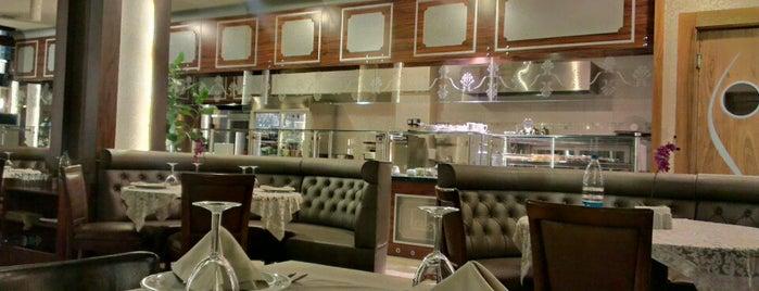 Trakya Restaurant 1946 is one of Türkiye Geneli <3.