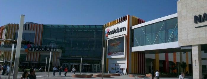Anatolium is one of Ankara AVM ve mağazaları.