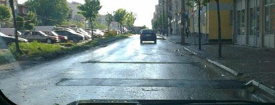 Zübeyde Hanım Caddesi | Hat Boyu is one of Eskişehir'deki Caddeler.