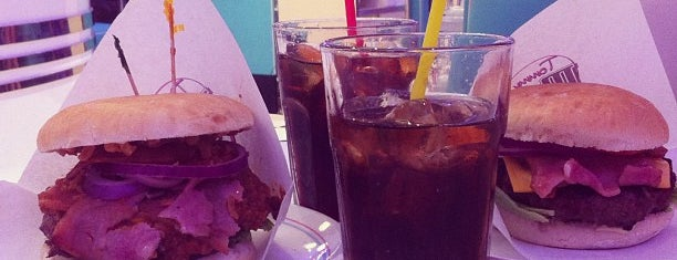 Tommy Mel's is one of Burguer Lover.