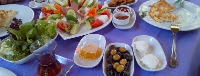 Eğriçimen is one of Gurme Ankara.