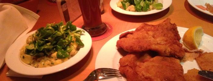 Figls is one of Food & Fun - Vienna, Graz & Salzburg.