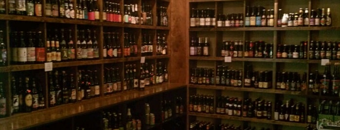 Vintner Wine Market is one of The 15 Best Places for Craft Beer in Charlotte.