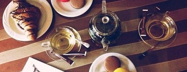 Французский чайный дом / Le Voyage du The is one of ХВАЛЯТ.