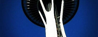 Seattle Center is one of Favorite places I've visited.