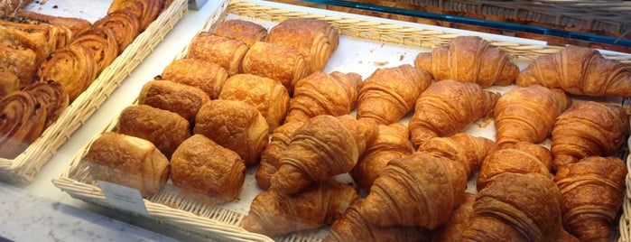 Maison Kayser is one of New York City.