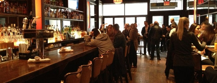 PS 450 is one of 200+ Bars to Visit in New York City.