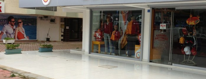 GSStore is one of Yerler - Antalya.
