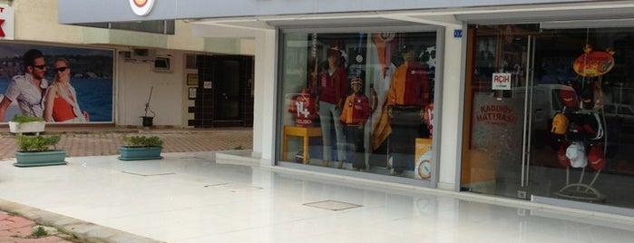 GSStore is one of Yerler - Antalya.