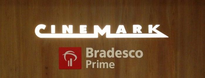 Cinemark is one of Top 10 Cinemas São Paulo [IMAX 4DX Macro XE 4K].