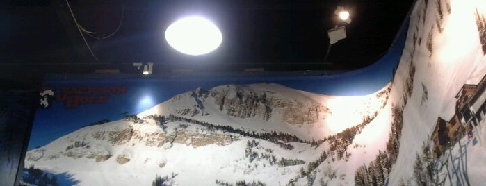 Ski Barn is one of SNOWBOARD SHOPS.