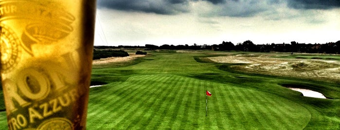 Royal Lytham & St. Annes Golf Club is one of Top picks for Golf Courses.