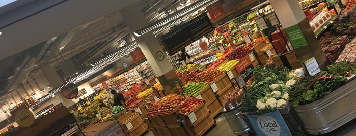 Whole Foods Market is one of My Favorite Things.