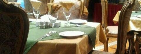 Darbar Indian Cuisine is one of Restaurants in Riyadh.