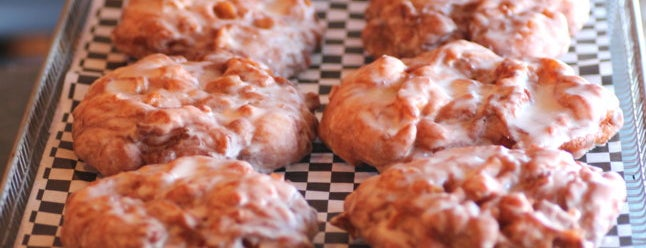 Glam Doll Donuts is one of Thrillist's Best Day of Your Life: Minneapolis.