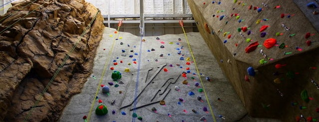 Vertical Endeavors Rock Climbing is one of Thrillist's Best Day of Your Life: Minneapolis.