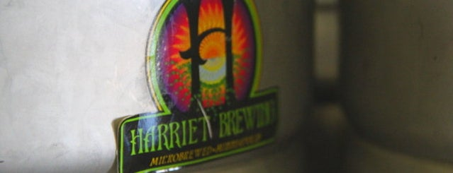 Harriet Brewing is one of Thrillist's Best Day of Your Life: Minneapolis.