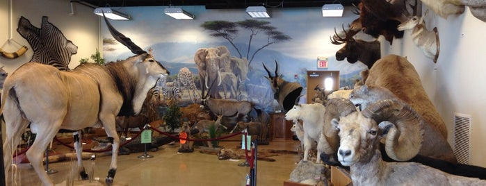 Call Of The Wild is one of Rapid City, SD.