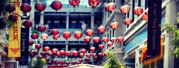 Binondo (Chinatown) is one of Mabuhay ♥.