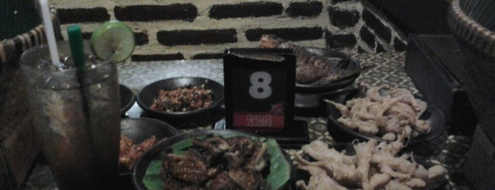 Waroeng SS is one of Kuliner.