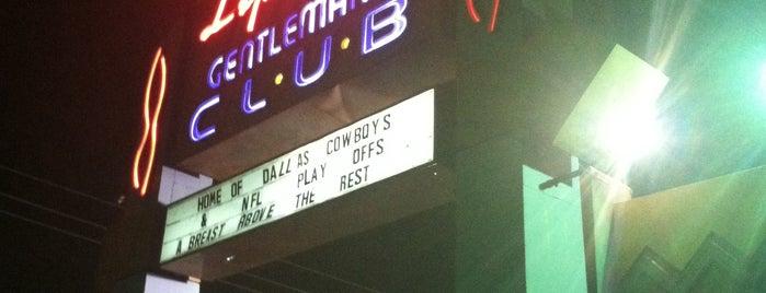 Club strip video-8728