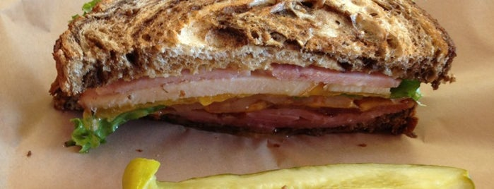 HoneyBaked Ham is one of Guide to St Augustine's best spots.