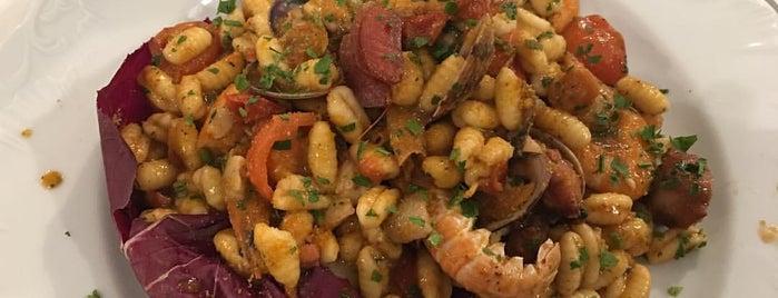 Da Luigi all'Orto di Roma is one of Food.