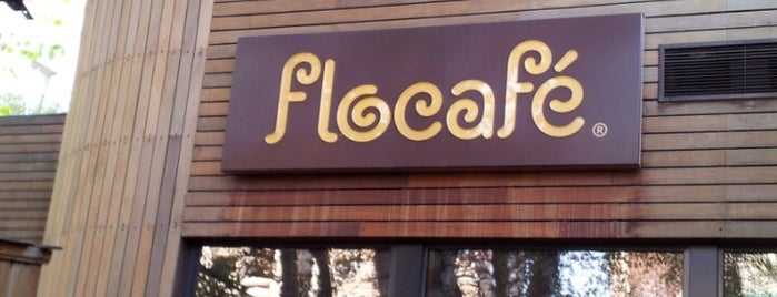 Flocafé is one of Places where I went.