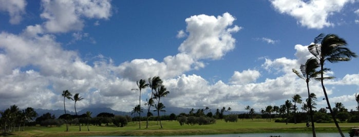 Hawaii Prince Golf Club is one of August Diabetes Events.