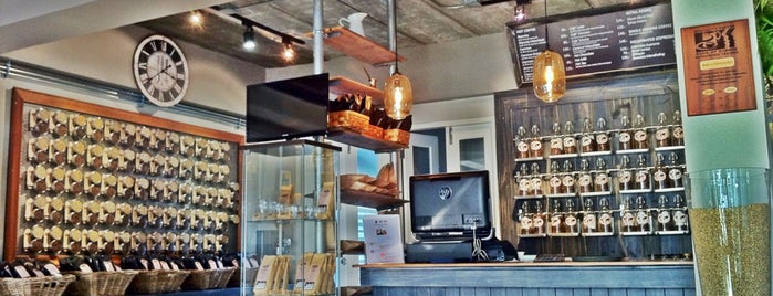 FABB Cafe is one of Greater Chiang Mai.