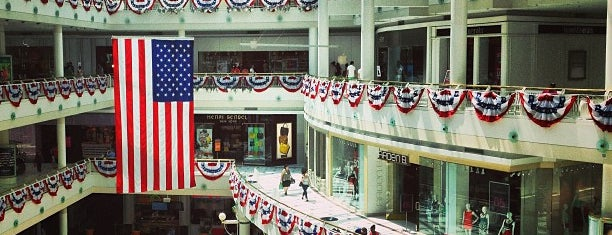 Fashion Centre at Pentagon City is one of traveling.