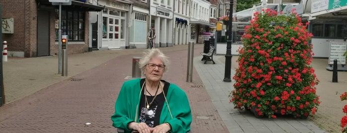 Winkelcentrum Oud Rijswijk is one of Nice in The Hague.