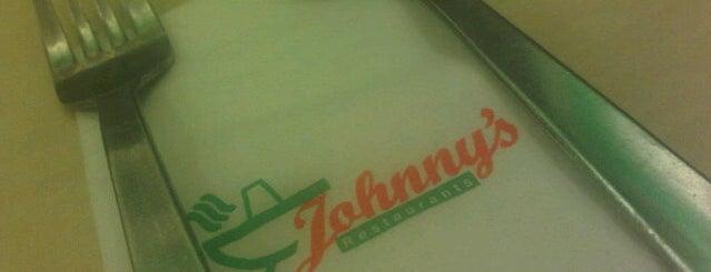 Johnny's Restaurants is one of Makan @ Utara #7.