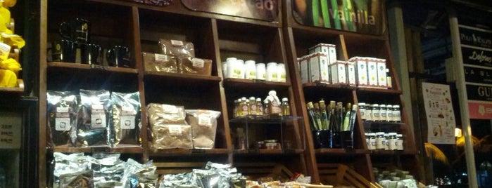 Ah Cacao Chocolate Café is one of México.