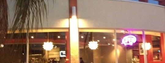 Riverwalk Pizzeria is one of Orlando/Winter Park.