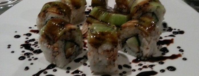 Sushi-ta Ristorante Giapponese is one of 20 favorite restaurants.