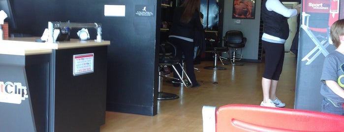 Sport Clips Haircuts of Oshkosh is one of Guide to Oshkosh's best spots.