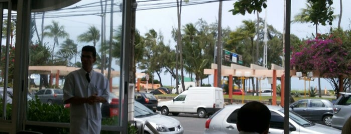 Alphaiate is one of Recife.