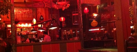 McMenamins Tavern & Pool is one of McMenamin's.
