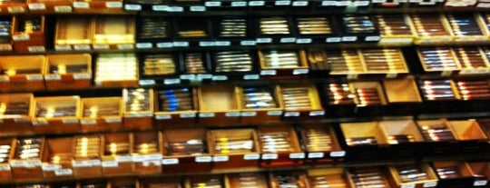 Butthead's Tobacco Emporium is one of Emilio Cigars Retailers.