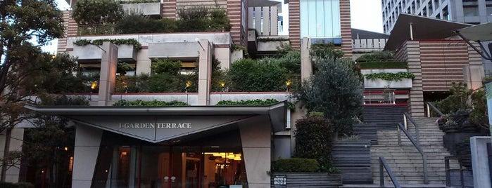 i-Garden Terrace is one of 行ってみたい(≧∇≦).