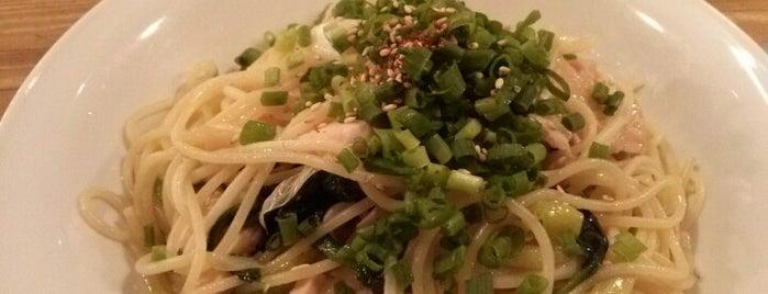 Cafe La Bohéme 銀座 is one of 洋食.
